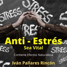 Audiolibro Anti-Estrés