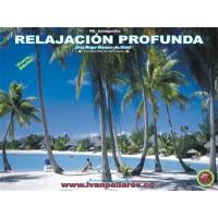 Audiolibro Relajacion Profunda