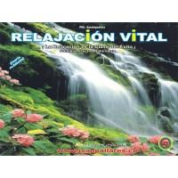 Audiolibro Relajación Vital